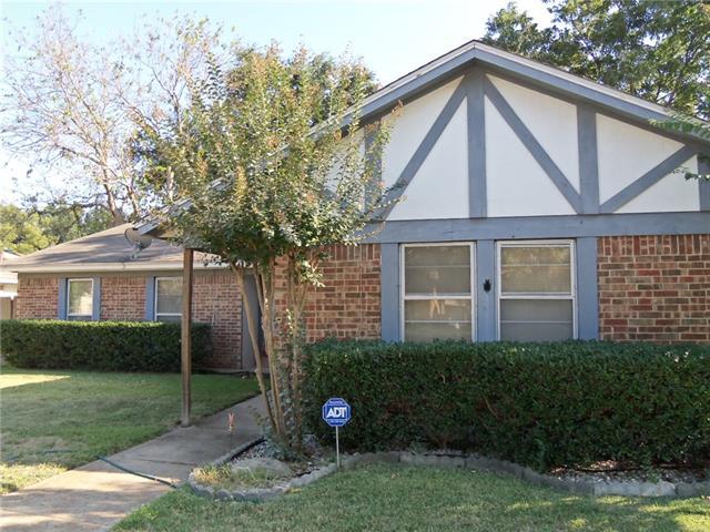 Real Estate for Sale, ListingId: 35561990, Garland,TX75044