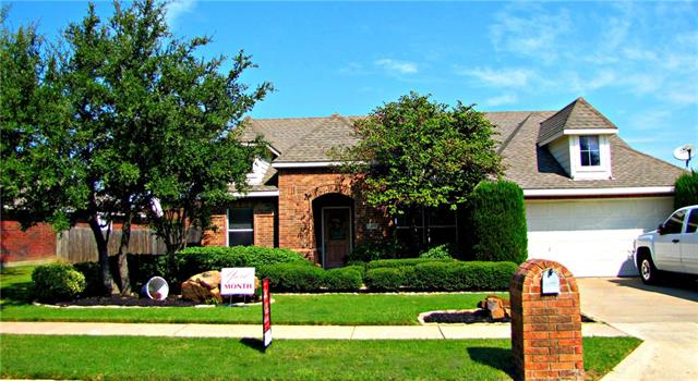Real Estate for Sale, ListingId: 35557320, Aubrey,TX76227