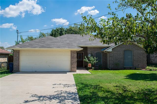 Real Estate for Sale, ListingId: 35543221, Krum,TX76249