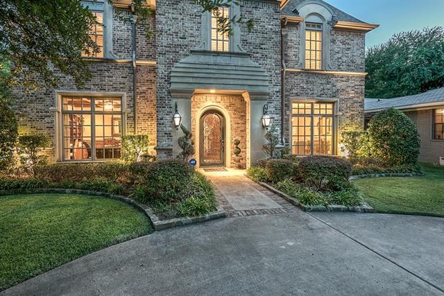 Real Estate for Sale, ListingId: 35543336, Dallas,TX75225