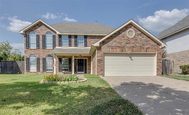 Real Estate for Sale, ListingId: 35606988, Grand Prairie,TX75052
