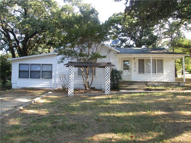 Rental Homes for Rent, ListingId:35551594, location: 425 Dunaway Lane Azle 76020