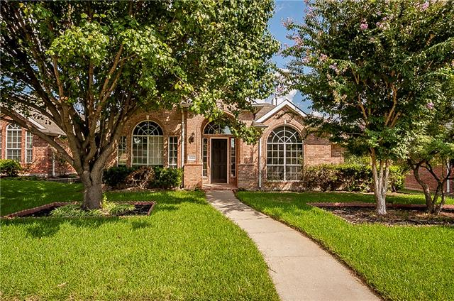 Rental Homes for Rent, ListingId:35561968, location: 7600 Sonoma Valley Drive Frisco 75035