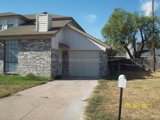 Rental Homes for Rent, ListingId:35551833, location: 123 Myers Drive White Settlement 76108