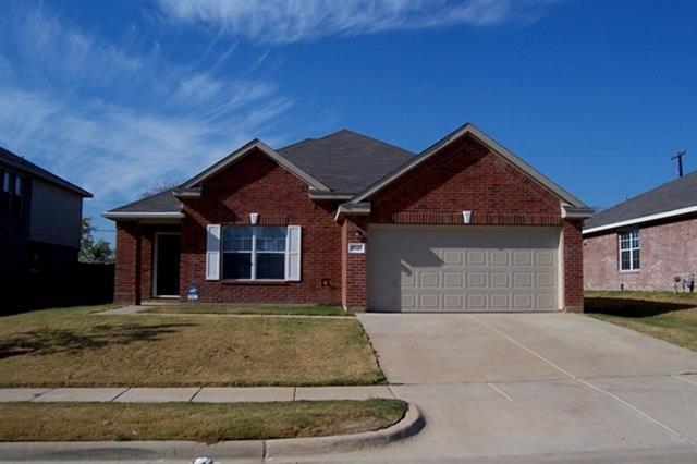 Rental Homes for Rent, ListingId:35551400, location: 7020 Lake Jackson Drive Arlington 76002