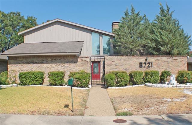 Real Estate for Sale, ListingId: 35551635, Dallas,TX75248