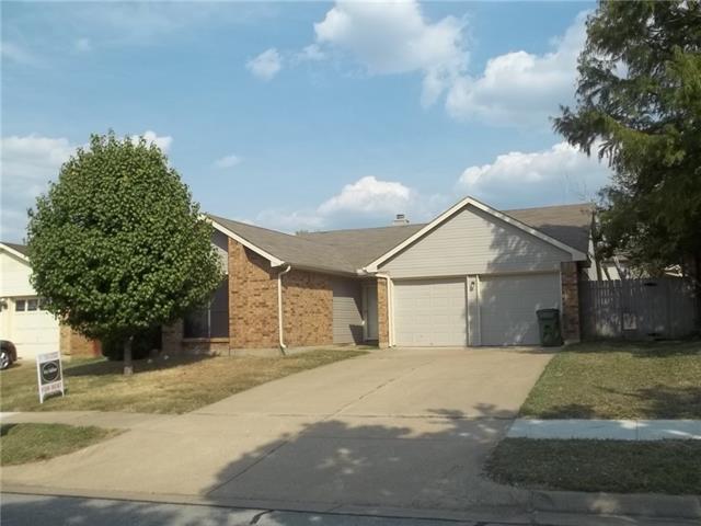 Rental Homes for Rent, ListingId:35551701, location: 5933 Inks Lake Drive Arlington 76018