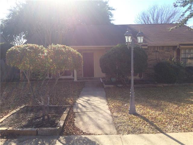 Real Estate for Sale, ListingId: 35551849, Mesquite,TX75150