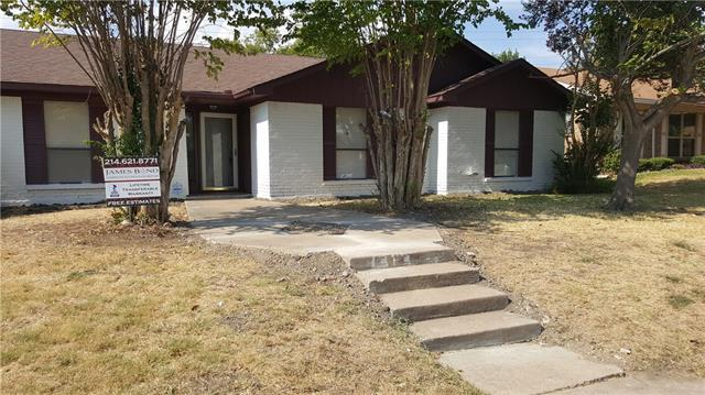 Real Estate for Sale, ListingId: 35553948, Mesquite,TX75150