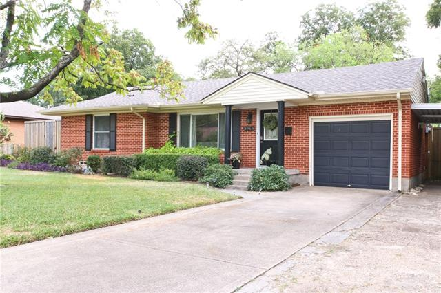 Real Estate for Sale, ListingId: 35562100, Dallas,TX75220