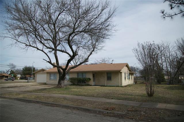 Real Estate for Sale, ListingId: 35557318, Mesquite,TX75149