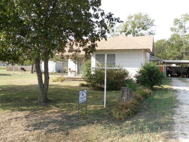 Real Estate for Sale, ListingId: 35557239, Coolidge,TX76635
