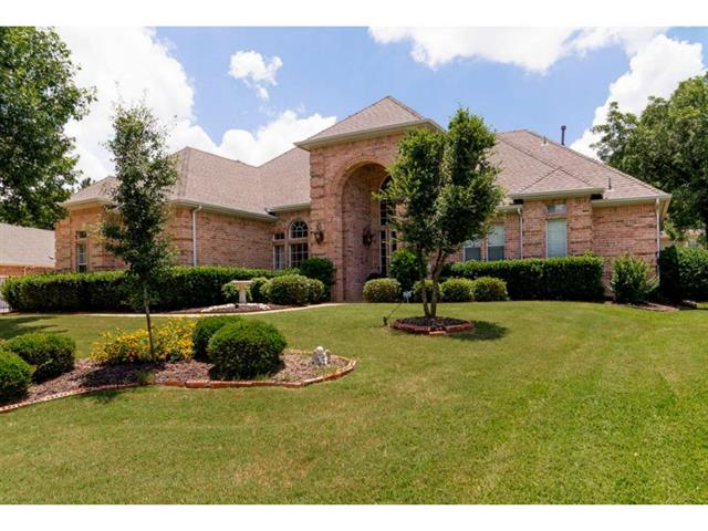 Rental Homes for Rent, ListingId:35561873, location: 713 Longford Drive Southlake 76092