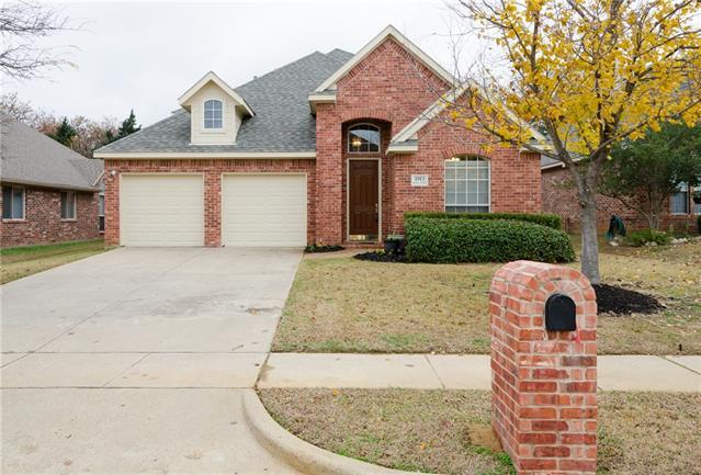 Real Estate for Sale, ListingId: 35561980, Corinth,TX76208
