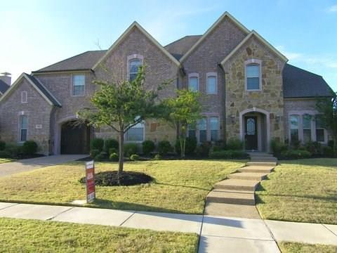 Real Estate for Sale, ListingId: 35563713, Allen, TX  75013