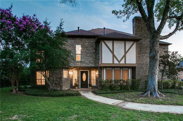 Single Family Home for Sale, ListingId:35573338, location: 3002 Waterside Court Garland 75044