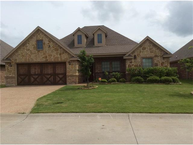 Rental Homes for Rent, ListingId:35563719, location: 105 Firestone Drive Willow Park 76008