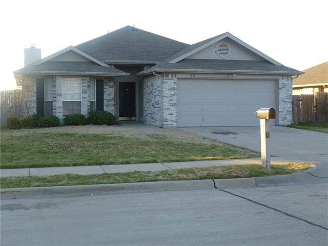 Rental Homes for Rent, ListingId:35563728, location: 1417 Misty Drive Midlothian 76065