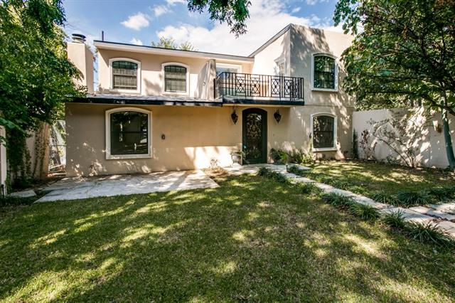 Rental Homes for Rent, ListingId:35573522, location: 3774 W 6th Street Ft Worth 76107