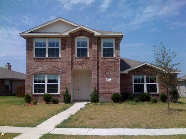 Rental Homes for Rent, ListingId:35573544, location: 1837 Eagle River Trail Lancaster 75146