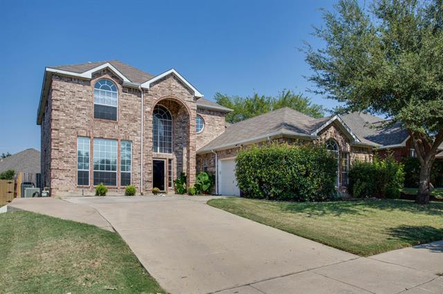 Real Estate for Sale, ListingId: 35590851, Ft Worth,TX76137