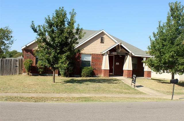 Rental Homes for Rent, ListingId:35580267, location: 870 E Wintergreen Road Lancaster 75134