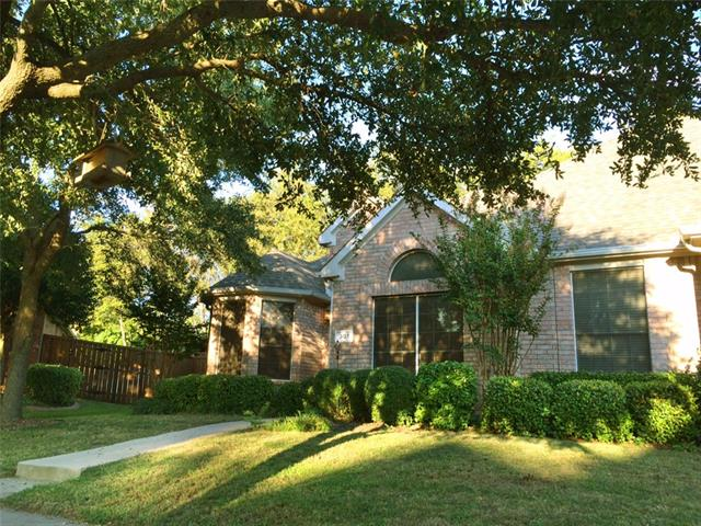 Rental Homes for Rent, ListingId:35664920, location: 301 Blue Spring Drive McKinney 75070