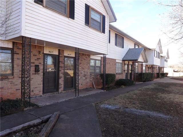 Rental Homes for Rent, ListingId:35580342, location: 4617 N 2nd Street Abilene 79603