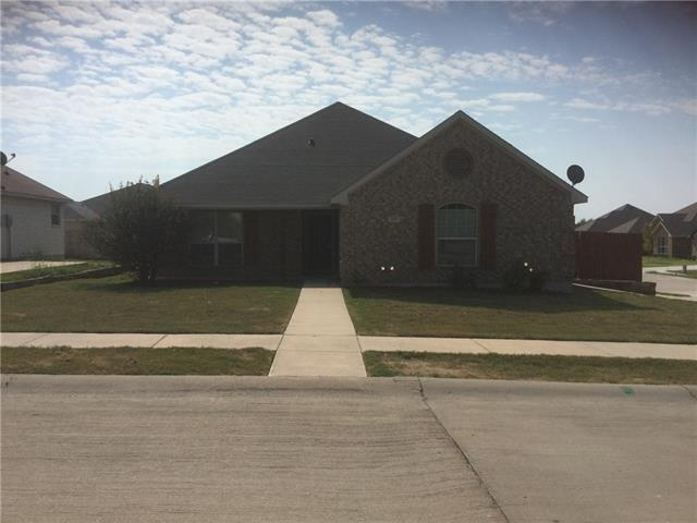 Rental Homes for Rent, ListingId:35665164, location: 600 Jordan Lane Waxahachie 75165