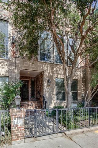Rental Homes for Rent, ListingId:35573397, location: 1430 Pecos Street Dallas 75204