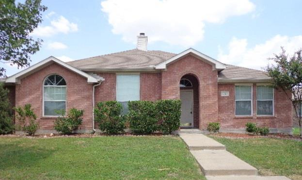 Rental Homes for Rent, ListingId:35590902, location: 1567 Nottingham Drive Lancaster 75134