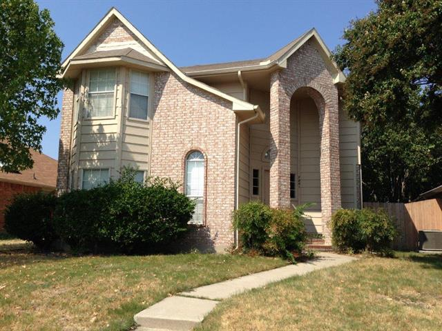 Rental Homes for Rent, ListingId:35590972, location: 7851 Excaliber Road Frisco 75035