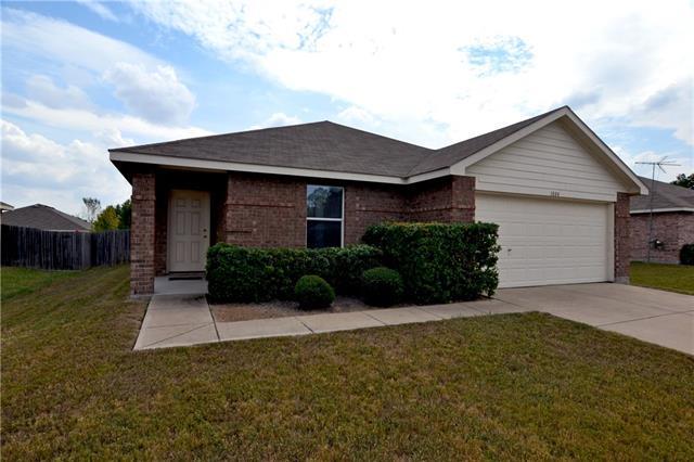 Real Estate for Sale, ListingId: 35633944, Terrell,TX75160