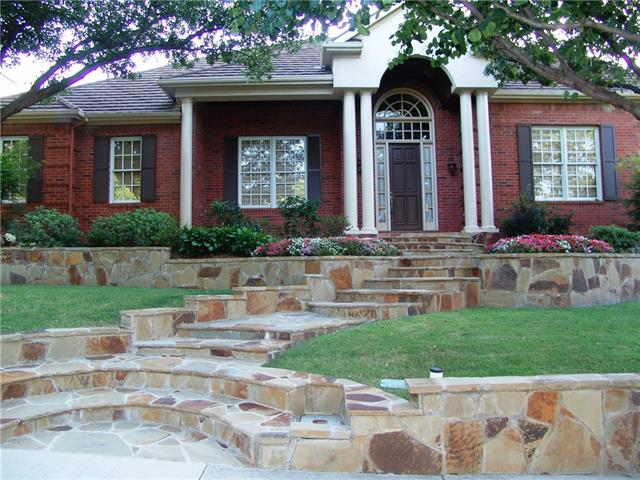Rental Homes for Rent, ListingId:35590910, location: 4625 Redwood Court Irving 75038