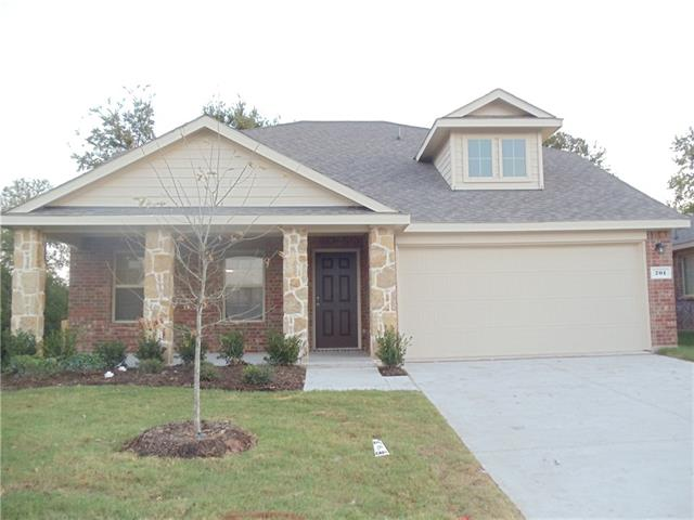 Rental Homes for Rent, ListingId:35591073, location: 701 Westwood Court Anna 75409