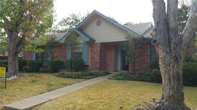 Real Estate for Sale, ListingId: 35590940, Mesquite,TX75149