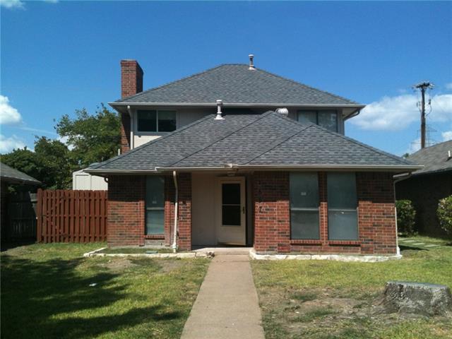 Real Estate for Sale, ListingId: 35590899, Mesquite,TX75149