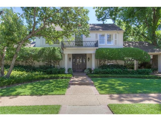 Rental Homes for Rent, ListingId:35590923, location: 4051 Modlin Avenue Ft Worth 76107