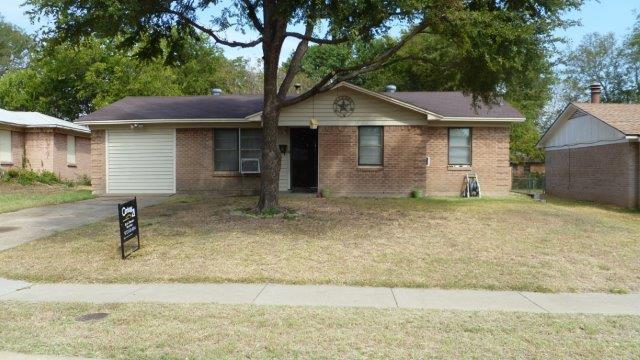 Real Estate for Sale, ListingId: 35597231, Mesquite,TX75149