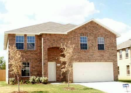 Rental Homes for Rent, ListingId:35633301, location: 1140 Switchgrass Lane Crowley 76036