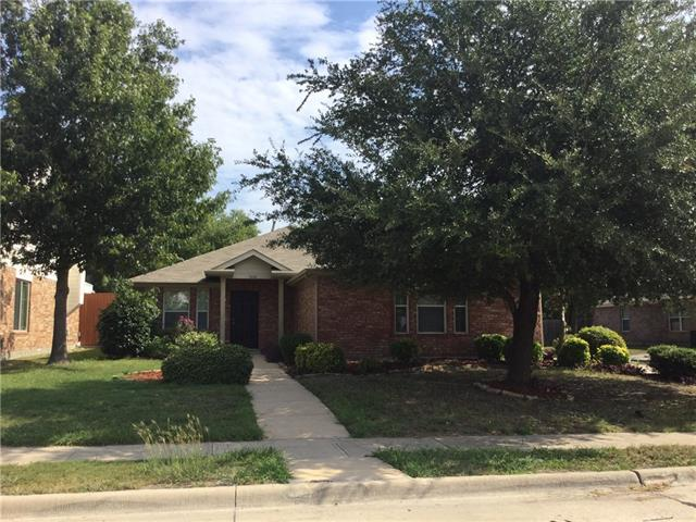 Rental Homes for Rent, ListingId:36238134, location: 3682 Hawthorne Trail Rockwall 75032