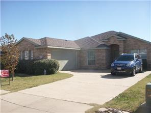 Rental Homes for Rent, ListingId:35597219, location: 301 Tripp Trail Denton 76207
