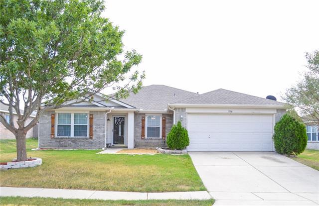 Real Estate for Sale, ListingId: 35596811, Krum,TX76249
