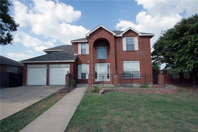 Real Estate for Sale, ListingId: 35664795, Arlington,TX76018