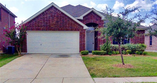 Rental Homes for Rent, ListingId:35597239, location: 2034 Brook Meadows Forney 75126