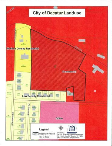 Real Estate for Sale, ListingId: 35664885, Decatur,TX76234