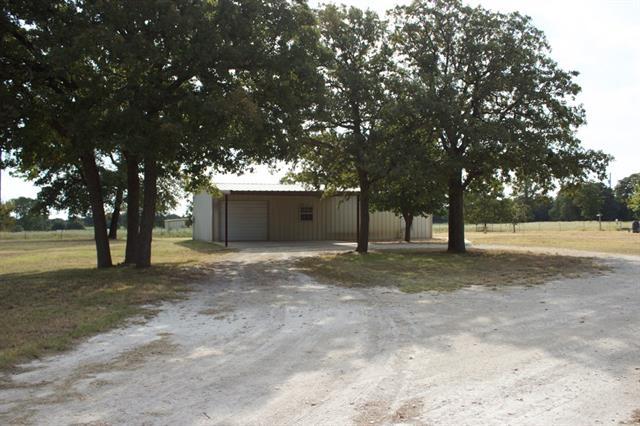 26.84 acres Poolville, TX