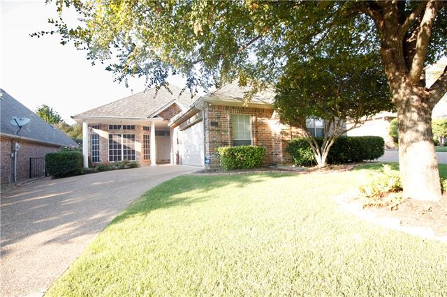 Real Estate for Sale, ListingId: 35600126, Corinth,TX76210