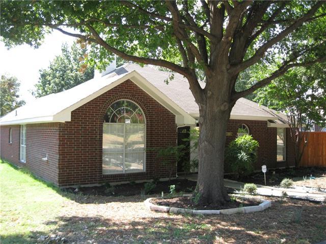 Rental Homes for Rent, ListingId:35600201, location: 8591 Hidden Spring Drive Frisco 75034