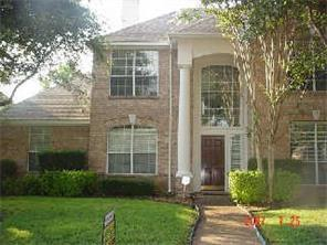 Rental Homes for Rent, ListingId:35600166, location: 4644 Wales Drive Plano 75024